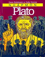 Nhập Môn Plato  by  Dave Robinson