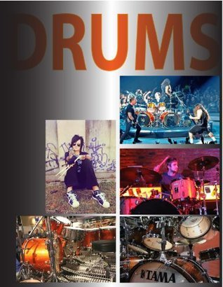 Drumsets: a photobook of drums  by  Mike Lemmon