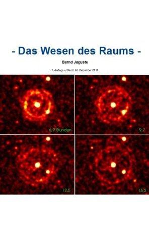 Das Wesen des Raums  by  Bernd Jaguste