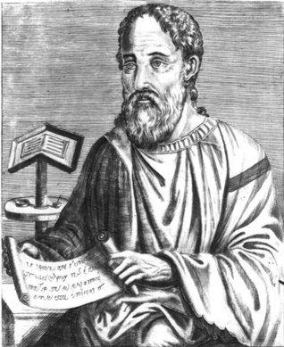 Praeparatio Evangelica  by  Eusebius