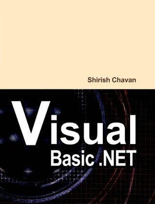 Visual Basic .NET Shirish Chavan