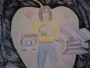 Case Computer John Lennon Justin Tully