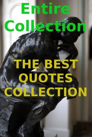 All Quotes from THE BEST QUOTES COLLECTION William Hancock