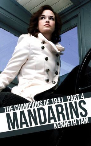 Mandarins: The Champions of 1941 - Part 4 Kenneth Tam