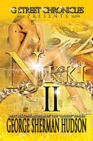 Nikki 2  by  George Sherman Hudson