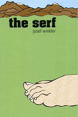 The Serf (Studies in Austrian Literature, Culture and Thought. Translation Series)  by  Josef Winkler