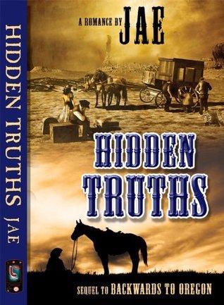 Hidden Truths  by  Jae