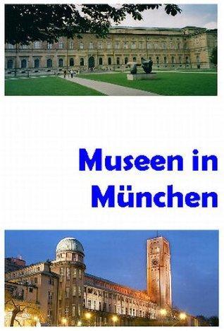Museen in München  by  Wikipedia
