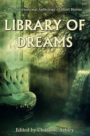 Library of Dreams Charlotte Ashley