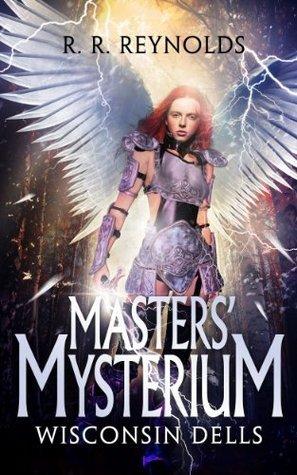 Masters Mysterium: Wisconsin Dells R.R. Reynolds