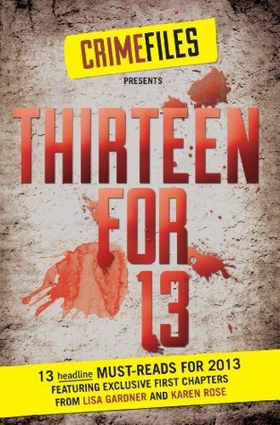 Thirteen for 13  by  Headline Publishing Group