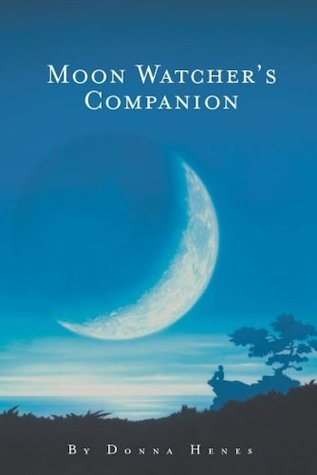 Moon Watchers Companion  by  Donna Henes