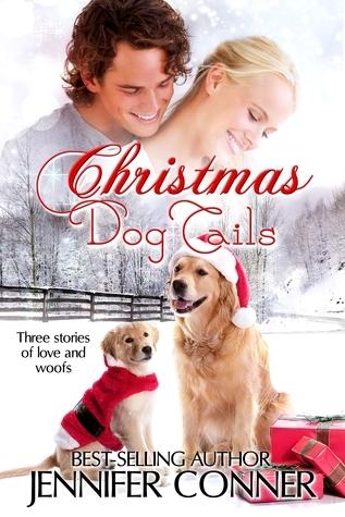 Christmas Dog Tails Jennifer Conner