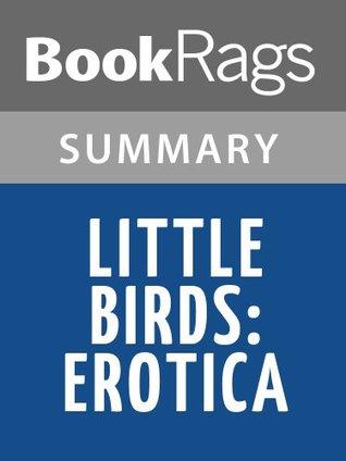 Little Birds: Erotica Anaïs Nin l Summary & Study Guide by BookRags
