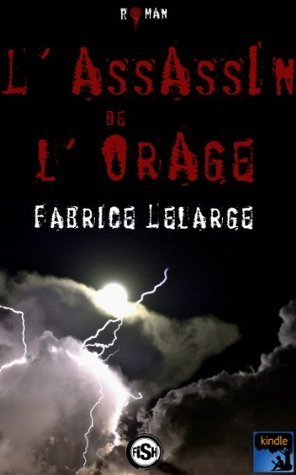 LAssassin de lOrage Fabrice Lelarge