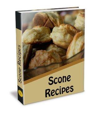 Easy Scone Recipe Cookbook. Here You Will Find The Best Recipe For Scones, Cheese Scones, Pumpkin Scones, Lemonade Scones, Fruit Scones, Buttermilk Scones, ... This You Will Know How To Make Scones. Rose Ellis