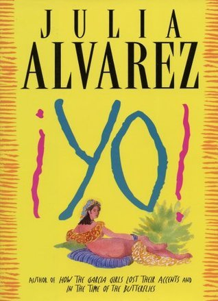 Yo!: A Novel Julia Alvarez
