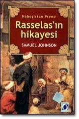 Habeşistan Prensi Rasselasın Hikayesi  by  Samuel Johnson