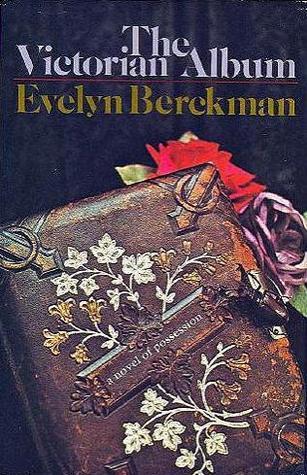 Hovering Darkness Evelyn Berckman