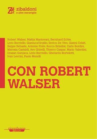 Con Robert Walser Various