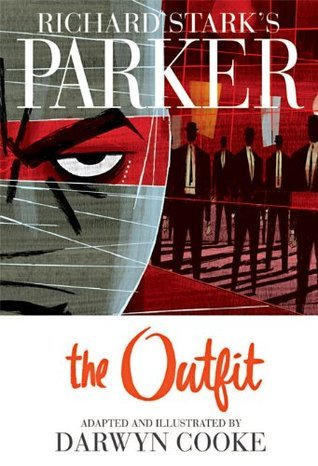 Parker: The Outfit Darwyn Cooke