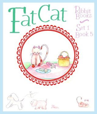 Fat Cat  by  Laura Rollins