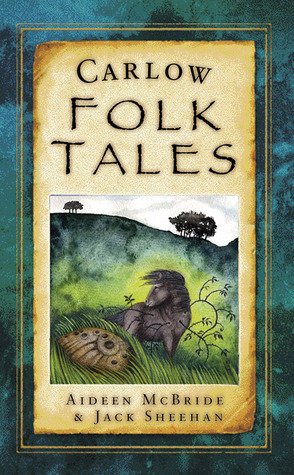 Tipperary Folk Tales Aideen McBride