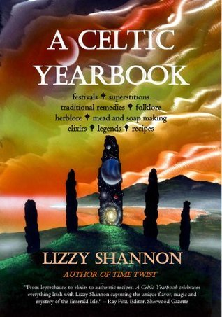 A Celtic Yearbook Lizzy Shannon