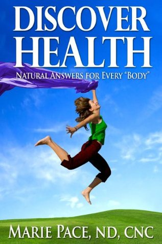 Discover Health Marie Pace