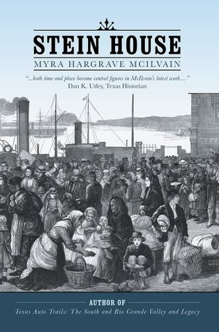 Stein House  by  Myra Hargrave McIlvain