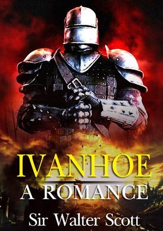 Ivanhoe : with 100 drawing picture  by  Walter Scott