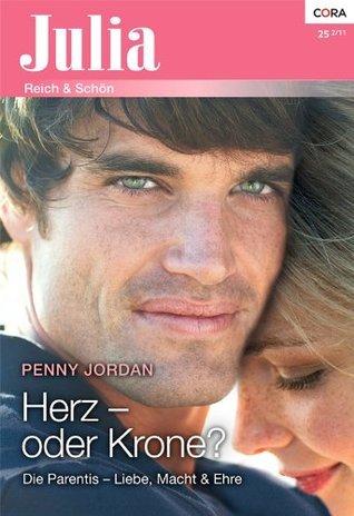 Herz - oder Krone?  by  Penny Jordan