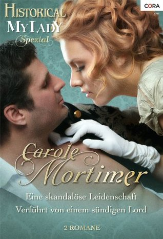 Historical My Lady Spezial Band 1  by  Carole Mortimer