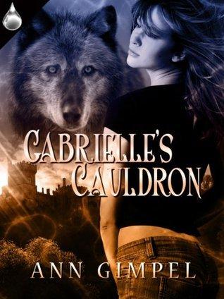 Gabrielles Cauldron  by  Ann Gimpel