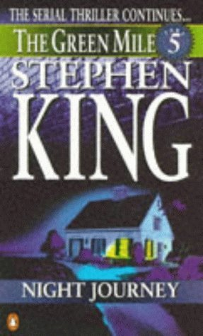 Night Journey Stephen King