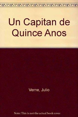 Un Capitan De Quince Anos Jules Verne