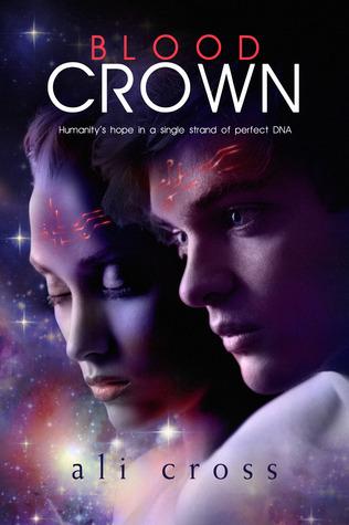 Blood Crown Ali Cross