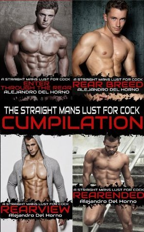 4 Gay-On-Straight Compilation:  by  Alejandro Del Horno