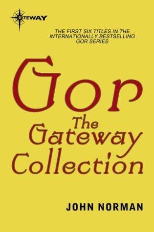 The Gor eBook Collection (Gor Saga)  by  John Norman