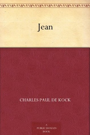 Jean Charles Paul de Kock