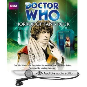 Doctor Who: Horror of Fang Rock [Unabridged] [Audible Audio Edition]  by  Terrance Dicks
