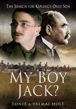 My Boy Jack?  by  Tonie Holt