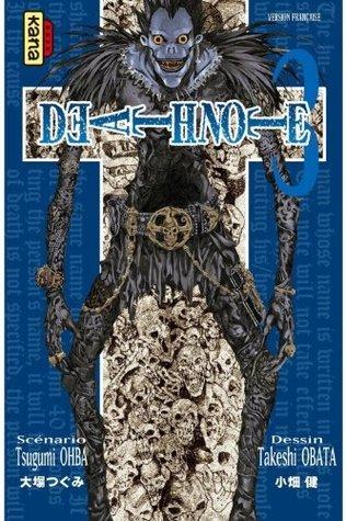 Death Note, Tome 3 Tsugumi Ohba