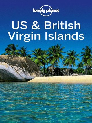 Lonely Planet US & British Virgin Islands Lonely Planet