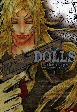 DOLLS: 6 (ZERO-SUMコミックス)  by  Naked Ape