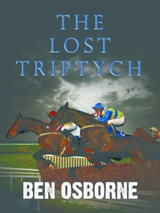 The Lost Triptych (Danny Rawlings Mysteries Book 4)  by  Ben Osborne