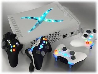 Xbox 360 Xtreme Mods for the Hard Core Gamers Nathan Jobe