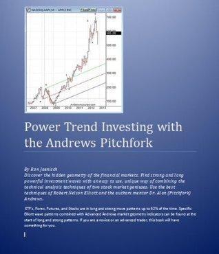 Power Trend Investing with Andrews Pitchfork Ron Jaenisch