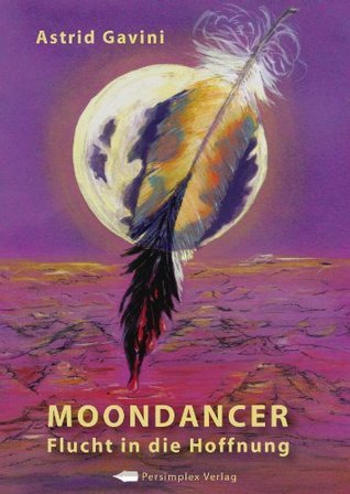 Moondancer  by  Astrid Gavini
