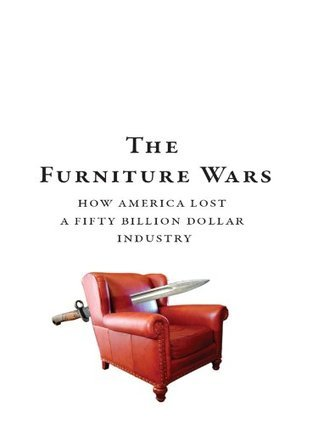 The Furniture Wars  by  Michael K. Dugan
